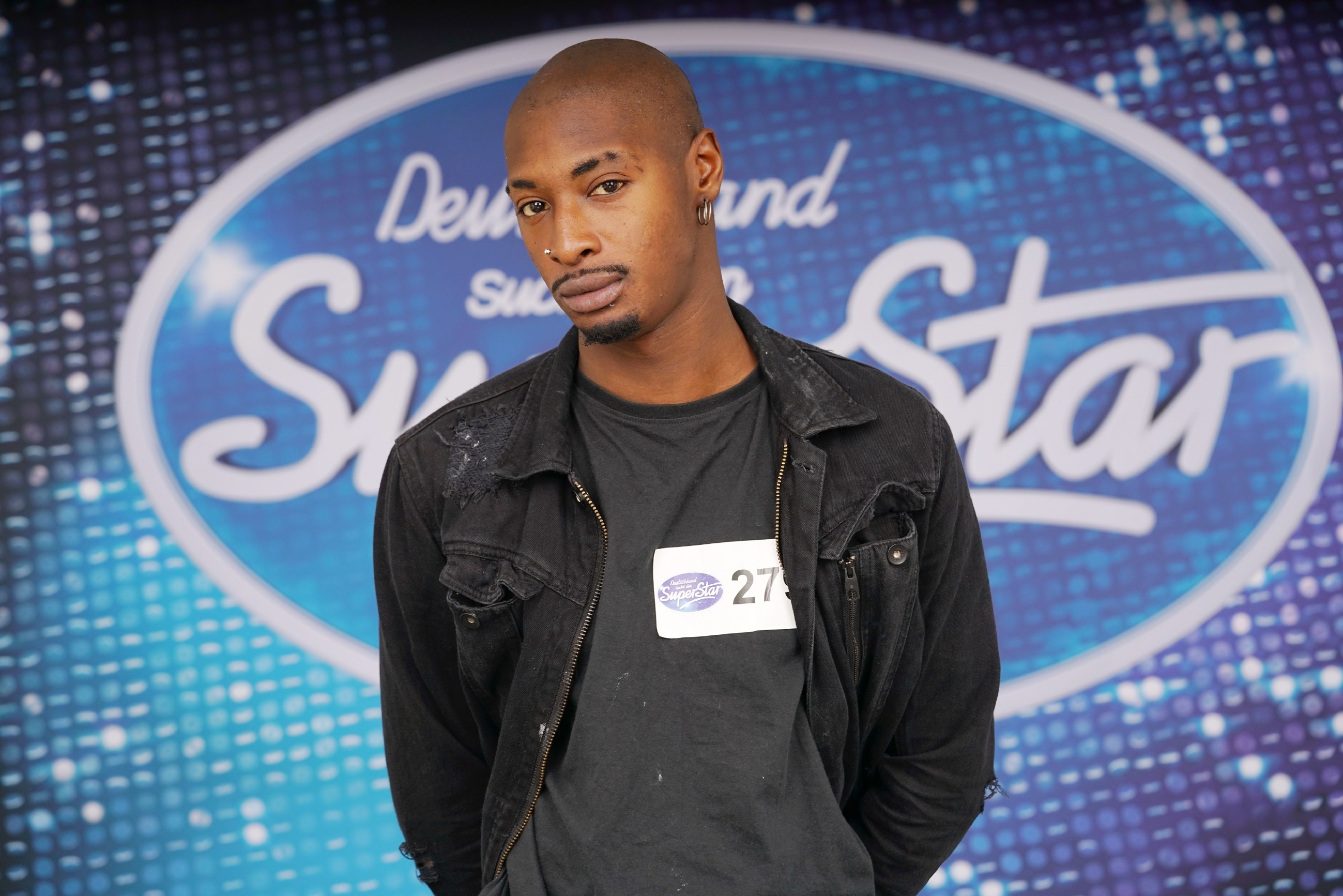 DSDS 2018 TOP 24 - Diego