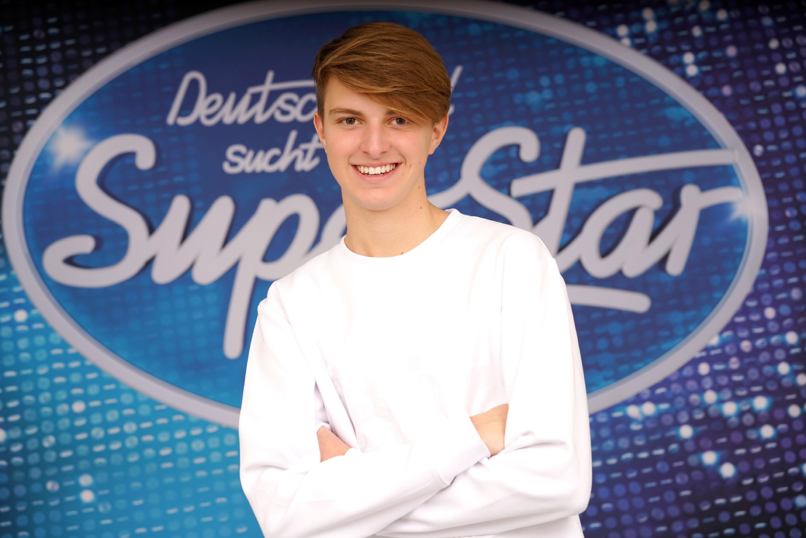 DSDS 2018 TOP 24 - Lucas Magalhaes