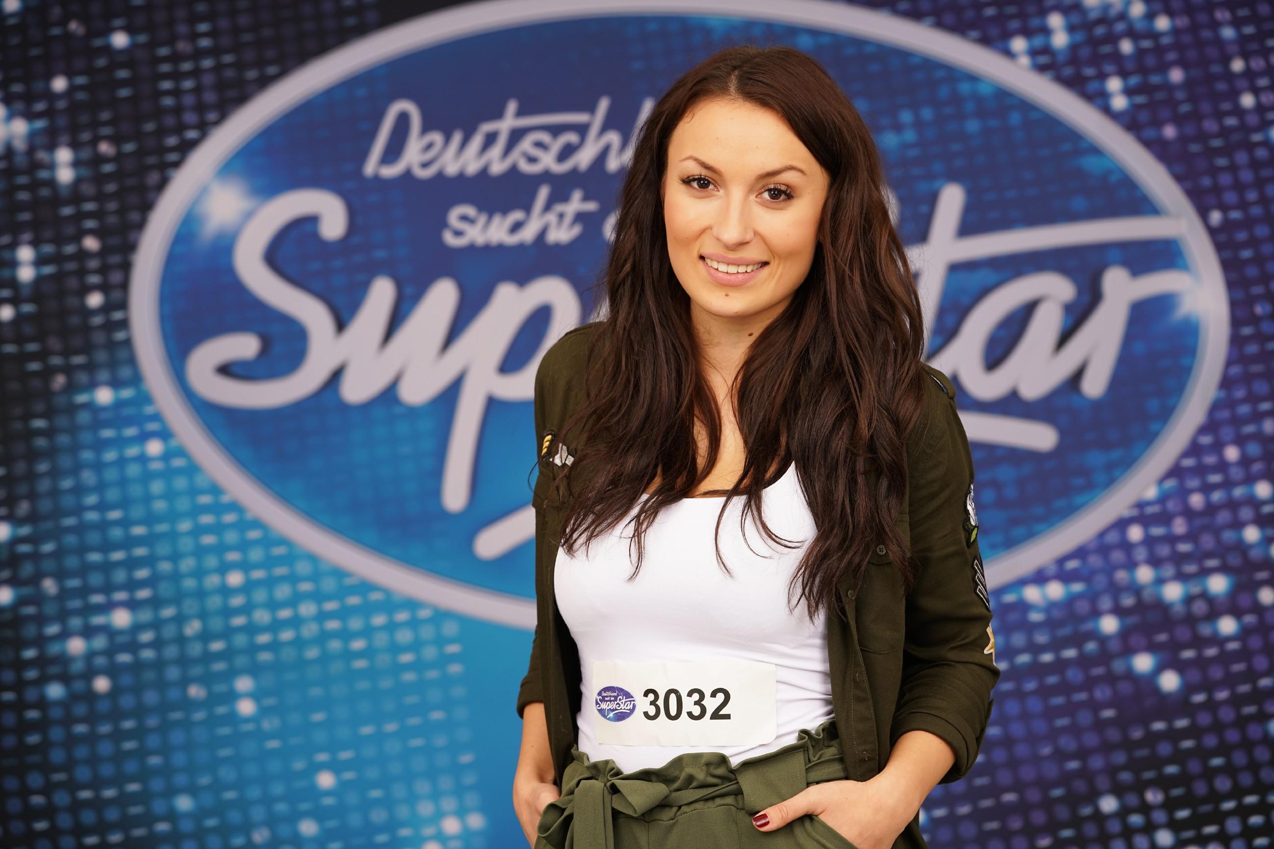 Dsds 2018 Top 24 Mia Gucek Stars On Tv