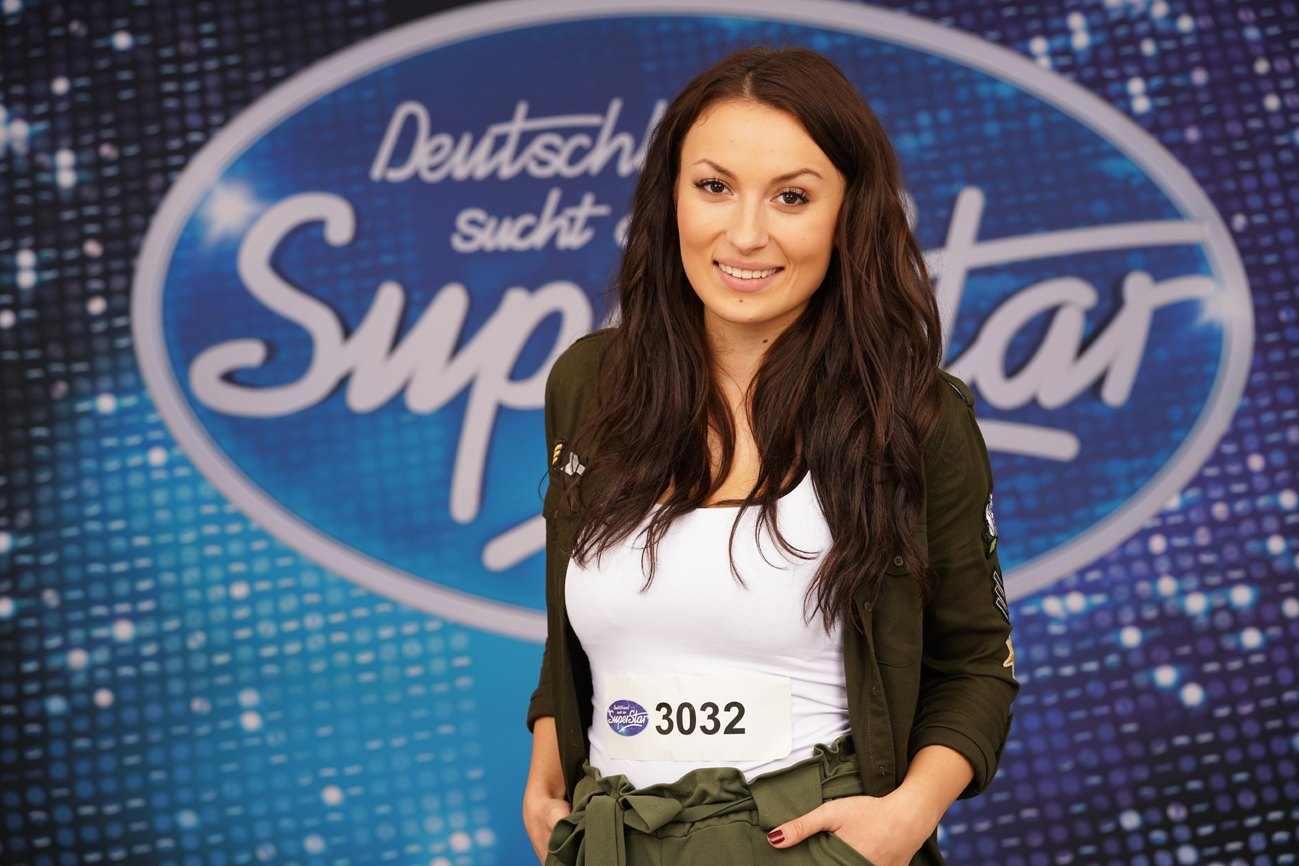 DSDS 2018 TOP 24 - Mia Gucek