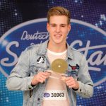 DSDS 2018 TOP 24 - Mitch Lodewick