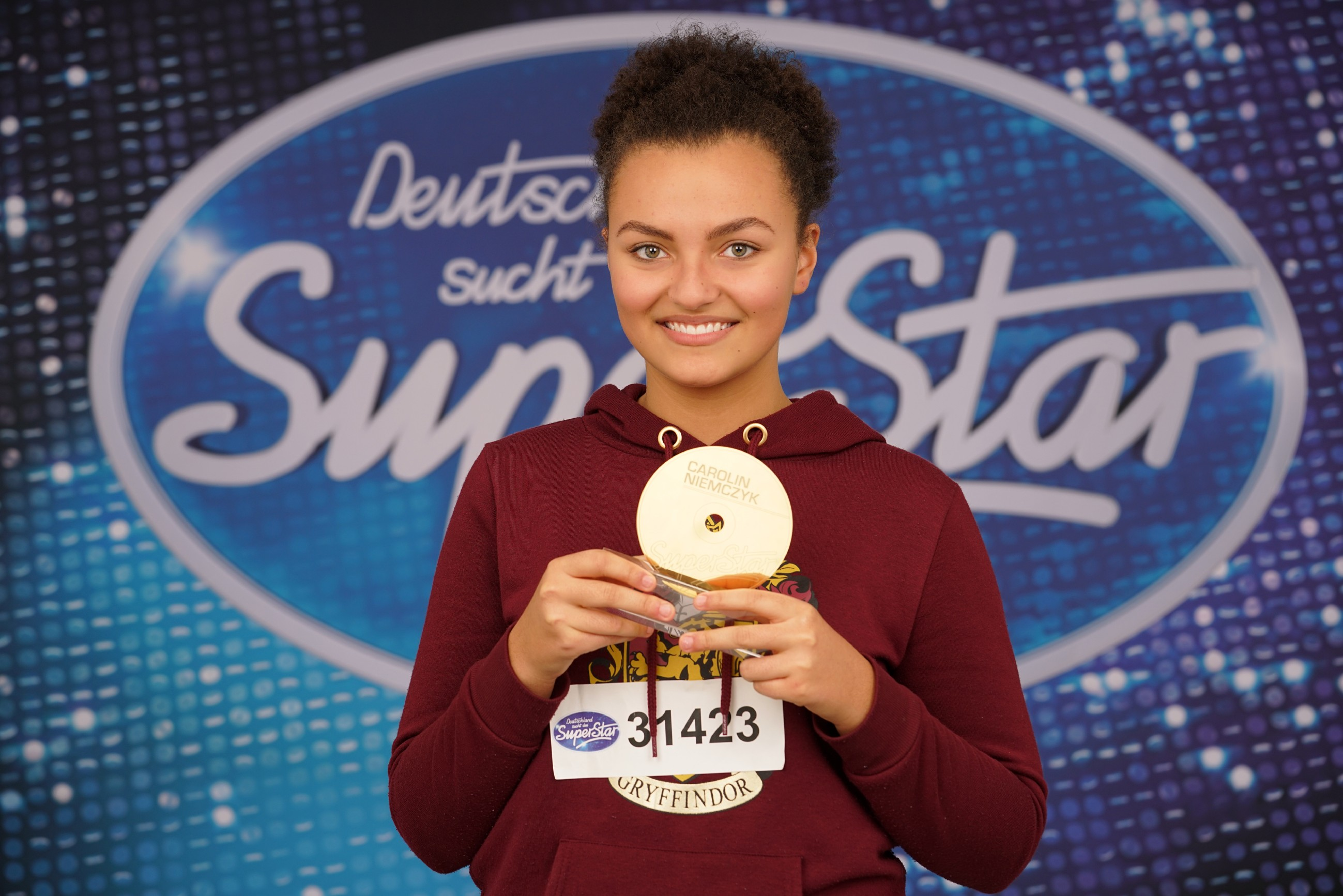 DSDS 2018 TOP 24 - Chantal Stachowiak