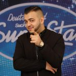DSDS 2018 TOP 24 - Mario Turtak