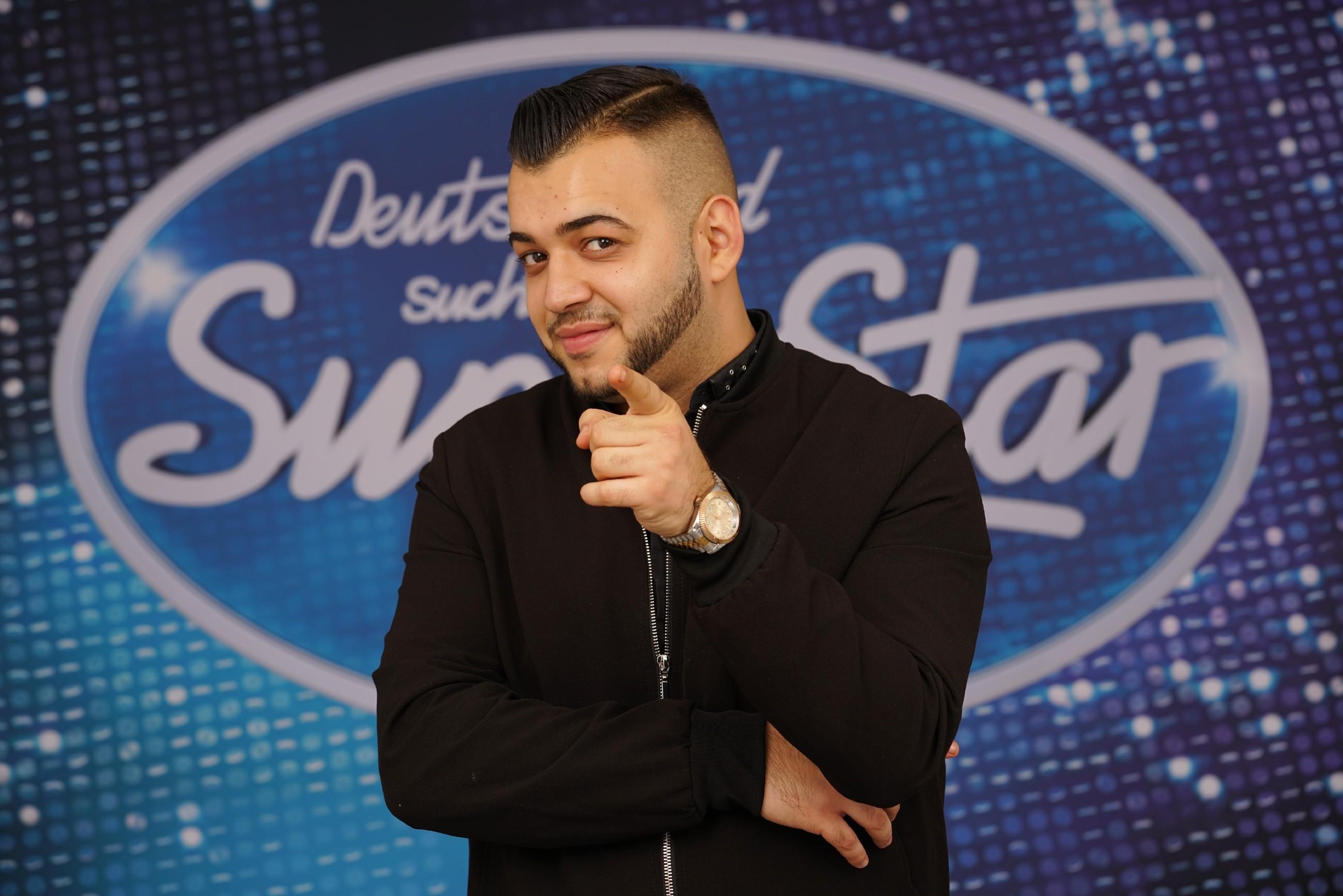 DSDS 2018 TOP 24 - Mario Turtak