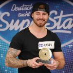 DSDS 2018 TOP 24 - Michel Truog