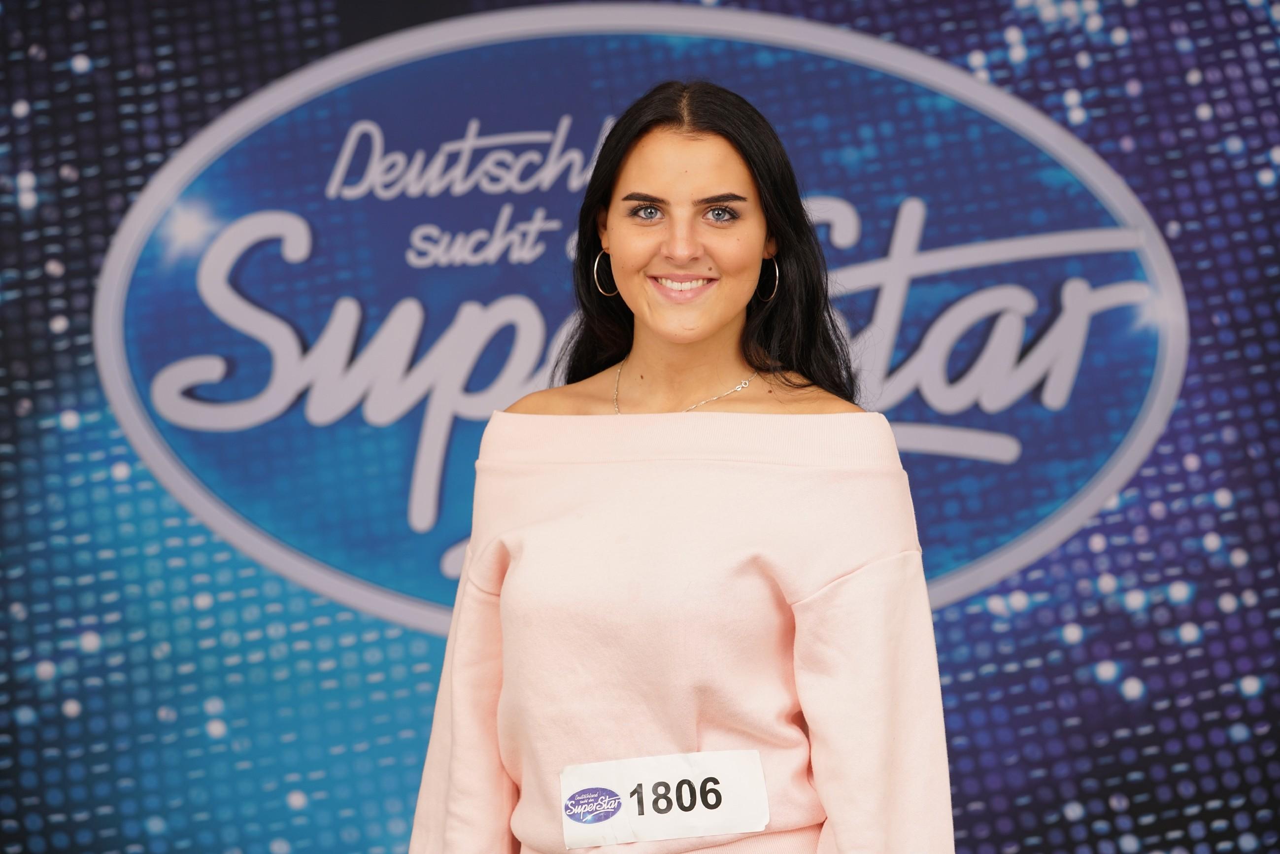 DSDS 2018 TOP 24 - Ella Sailer