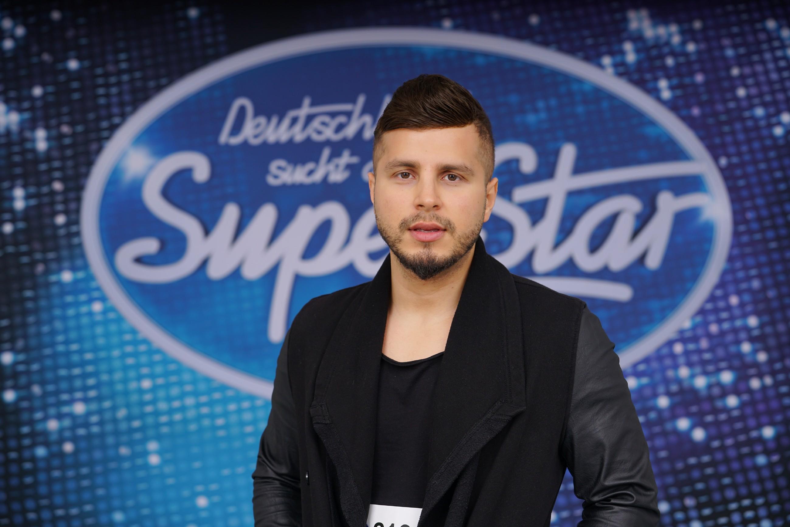 DSDS 2018 TOP 24 - Isa Martino