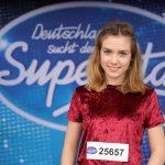 DSDS 2018 TOP 24 - Marie Wegener