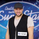 DSDS 2018 TOP 24 - Giulio Arancio