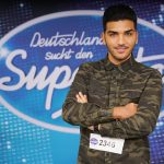 DSDS 2018 TOP 24 - Salvatore Puleo