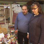 Bauer sucht Frau Weihnachten - Marcel und Katja