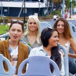 Der Bachelor 2018 Folge 2 - Janet, Carina, Maike und Kristina