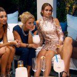 Der Bachelor 2018 Folge 2 - Michelle, Kristina, Janine Celine, Alina und Carina