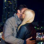 Der Bachelor 2018 Folge 2 - Daniel und Carina nach dem romantischen Dinner