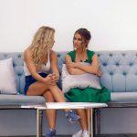 Der Bachelor 2018 Folge 2 - Alina und Michelle