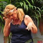 Dschungelcamp 2018 Dschungelschule - Sandra Steffl