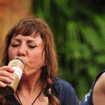 Dschungelcamp 2018 Dschungelschule - Tina York