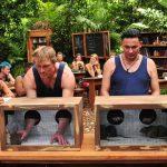 Dschungelcamp 2018 Dschungelschule - Ansgar und Matthias