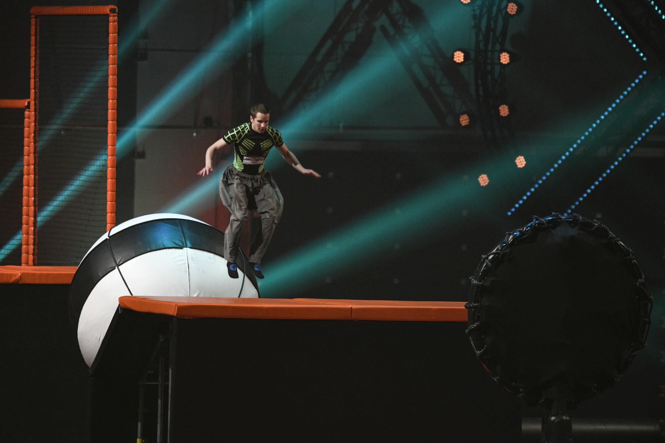 Big Bounce 2018 -Christian Scheible