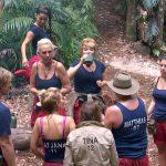 Dschungelcamp 2018 Tag 2 - Die Camper im Dschungel