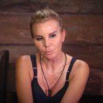 Dschungelcamp 2018 Tag 4 - Tatjana Gsell