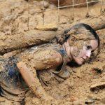 Dschungelcamp 2018 Tag 8 - Kattia bei der Schatzsuche