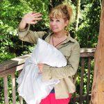 Dschungelcamp 2018 Tag 8 - Sandra Steffl ist raus