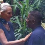 Dschungelcamp 2018 Tag 9 - Sydney verabschiedet sich von Natascha
