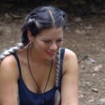 Dschungelcamp 2018 Tag 11 - Jenny Frankhauser