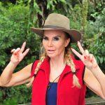 Dschungelcamp 2018 Tag 12 - Tatjana Gsell ist raus