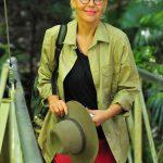 Dschungelcamp 2018 Tag 13 - Natascha Ochsenknecht ist raus