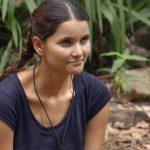 Dschungelcamp 2018 Tag 13 - Kattia Vides