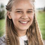 Das Joshua-Profil - Lina Hesker spielt Jola Arnim