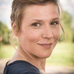 Das Joshua-Profil - Franziska Weisz spielt Kim Rohde