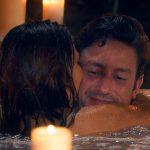 Der Bachelor 2018 Folge 6 - Daniel und Kristina im Whirlpool