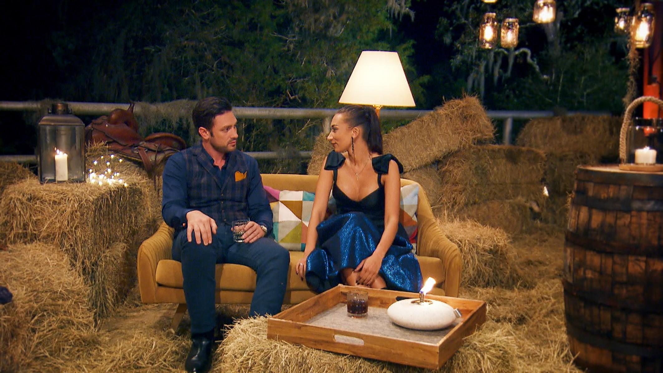 Der Bachelor 2018 Folge 6 - Daniel und Samira