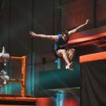 Big Bounce Finale - Daniel Schmidt