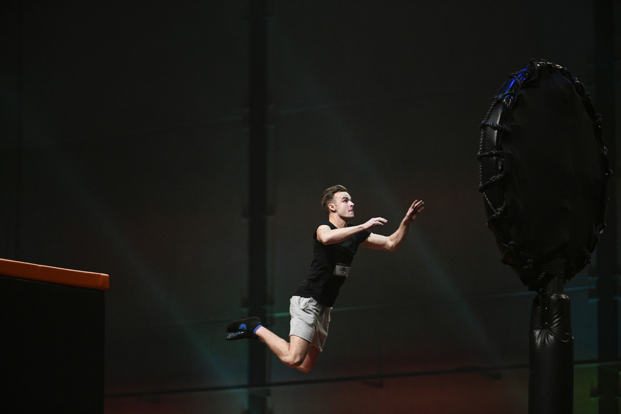 Big Bounce Finale - Leon Lautenschläger