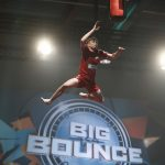 Big Bounce Finale - Olegs Snikers