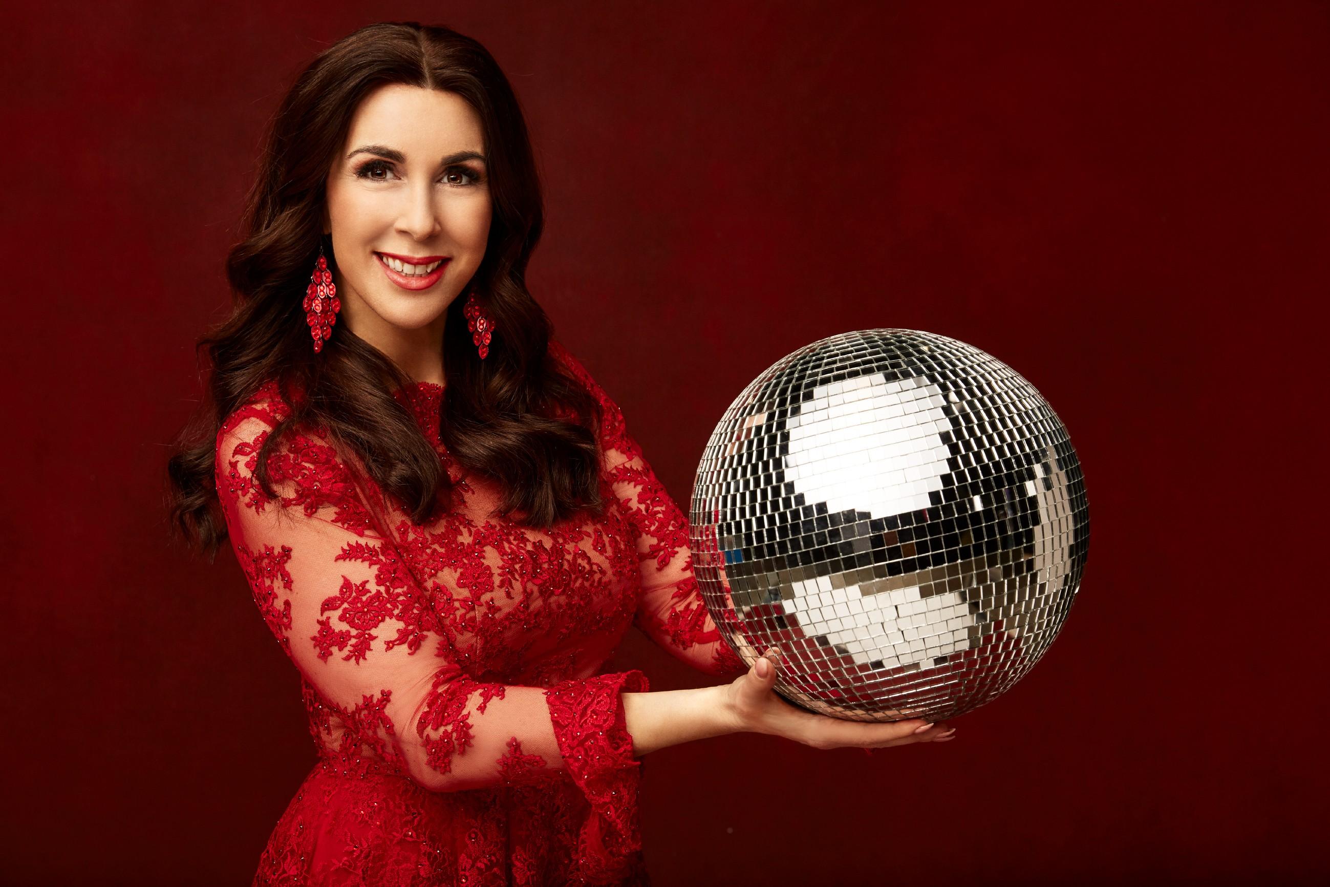 Let's Dance 2018 - Kandidatin Judith Williams