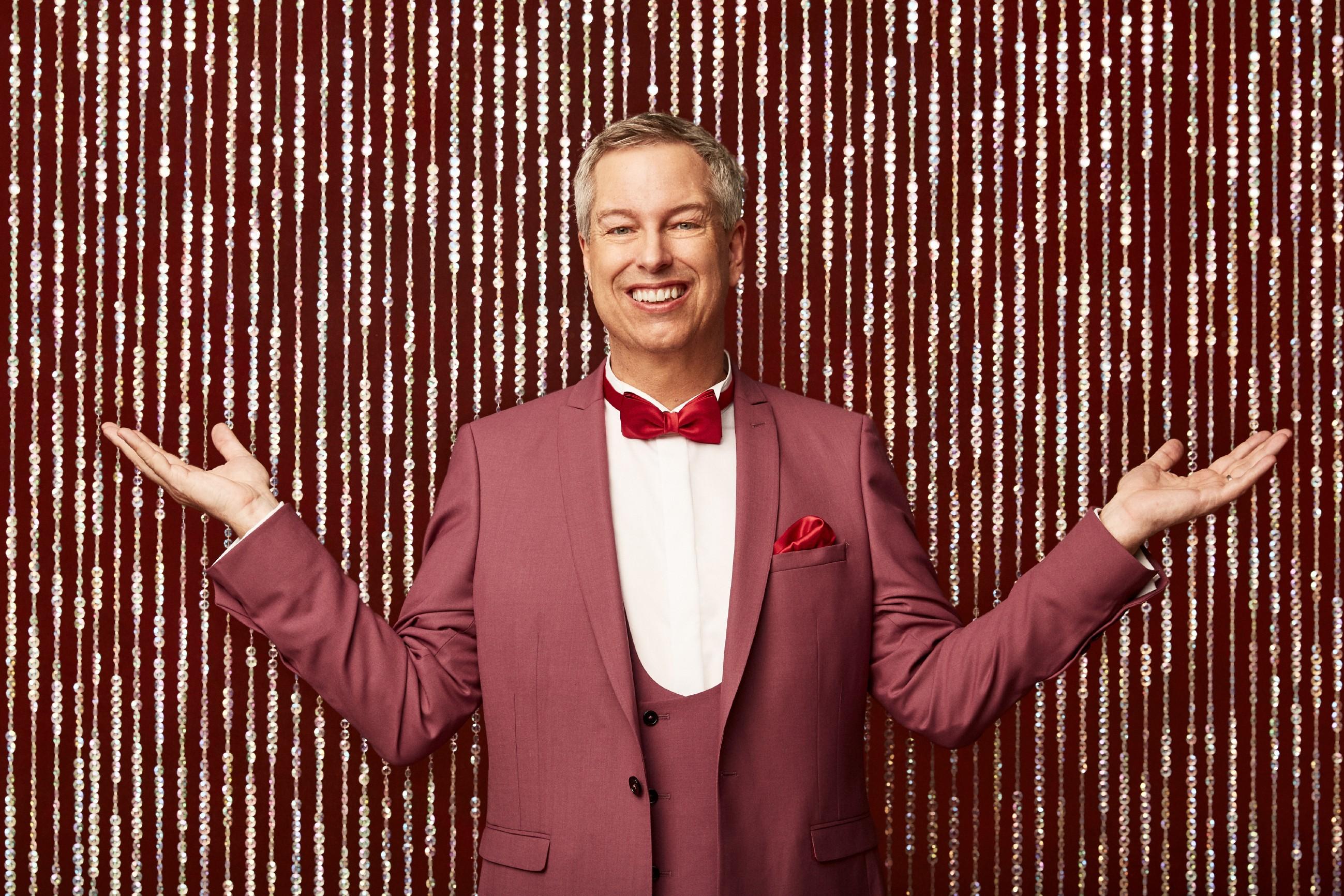 Let's Dance 2018 - Kandidat Thomas Hermanns