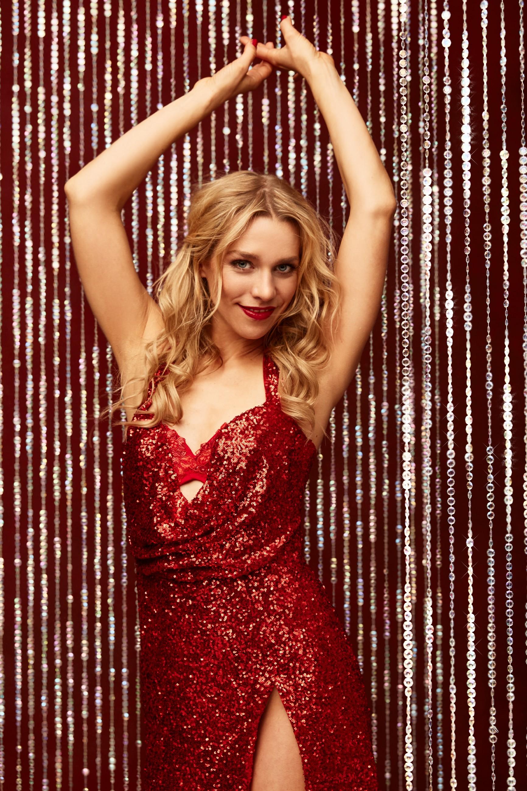 Let's Dance 2018 - Kandidatin Julia Dietze