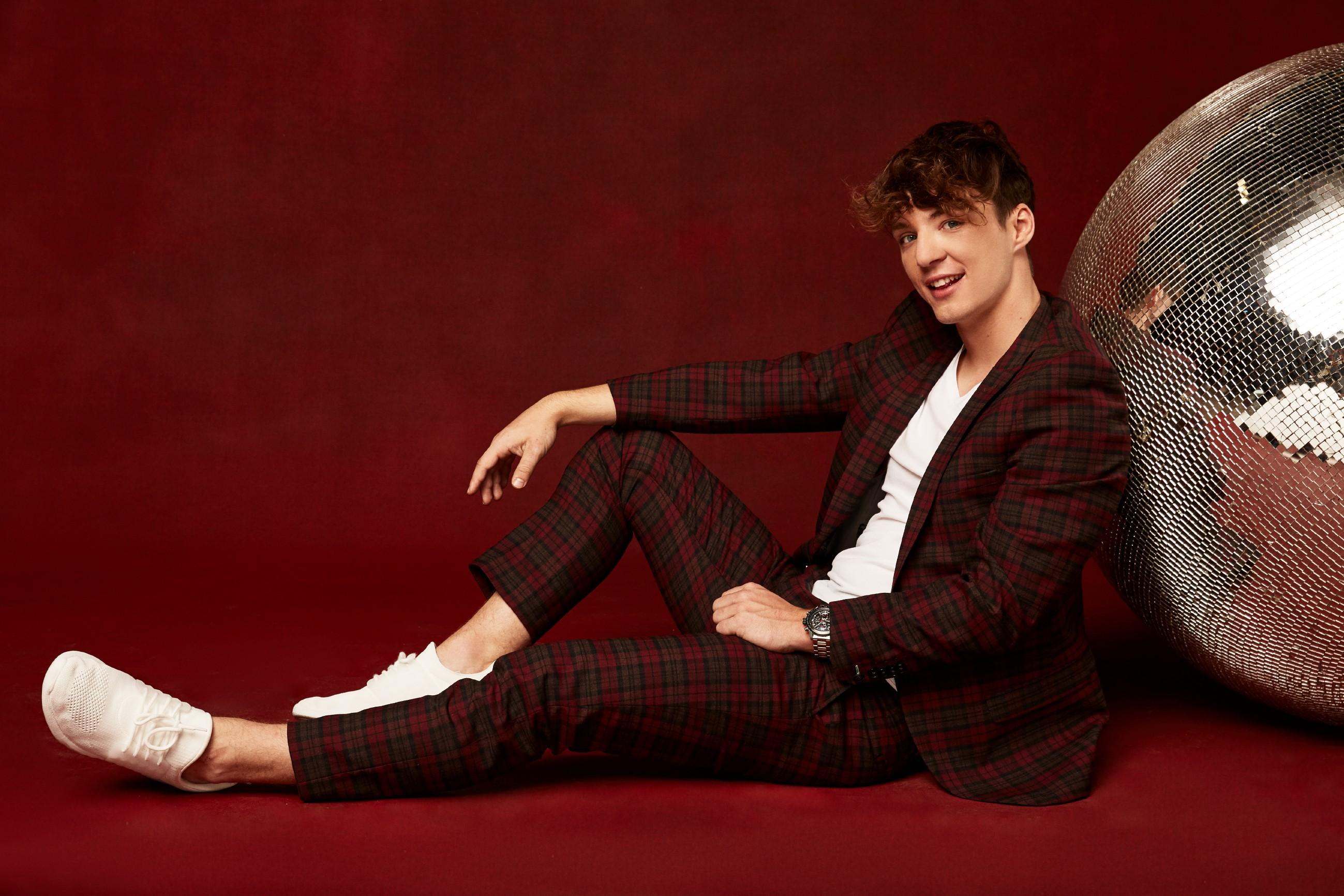 Let's Dance 2018 - Kandidat Roman Lochmann