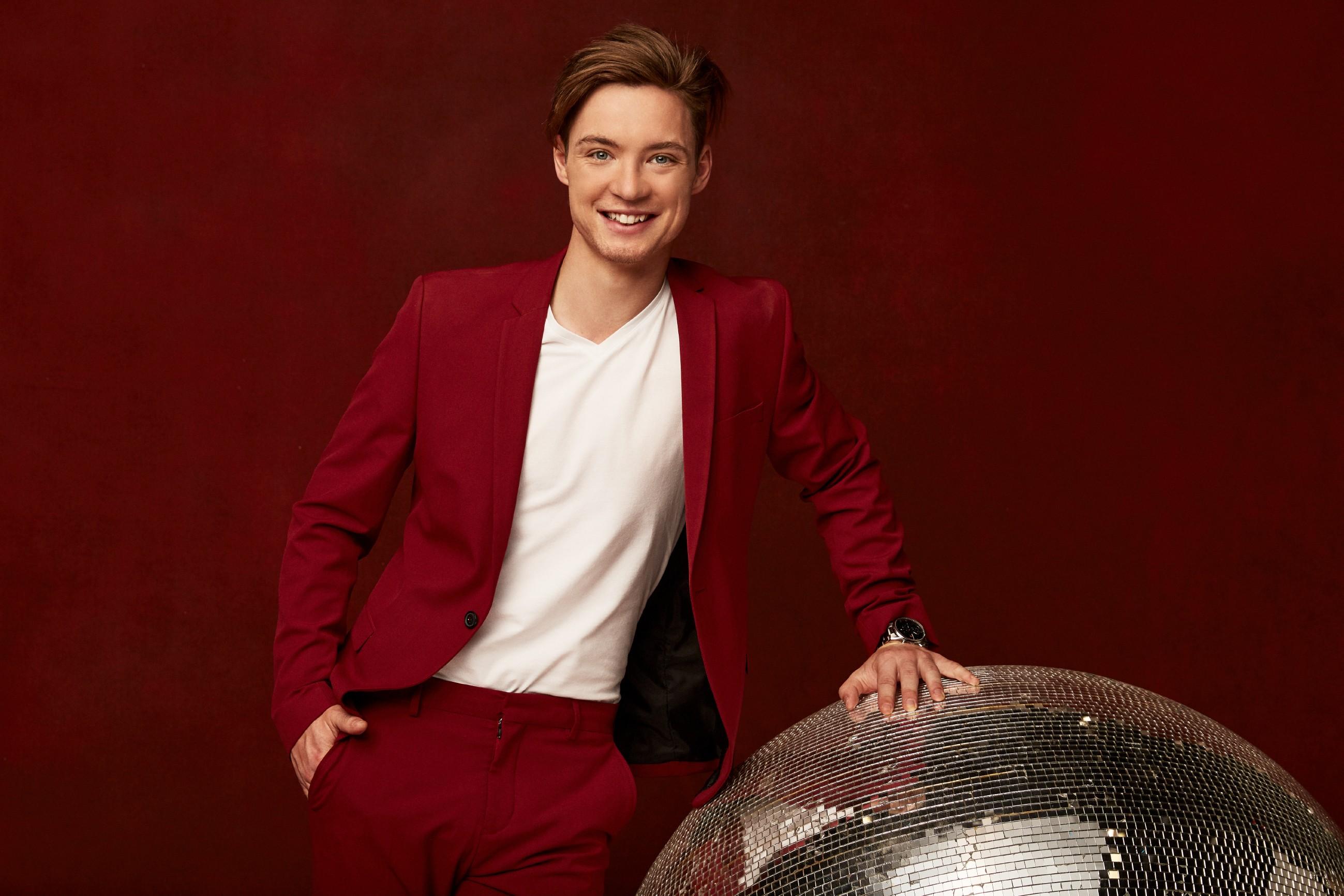 Let's Dance 2018 - Kandidat Heiko Lochmann