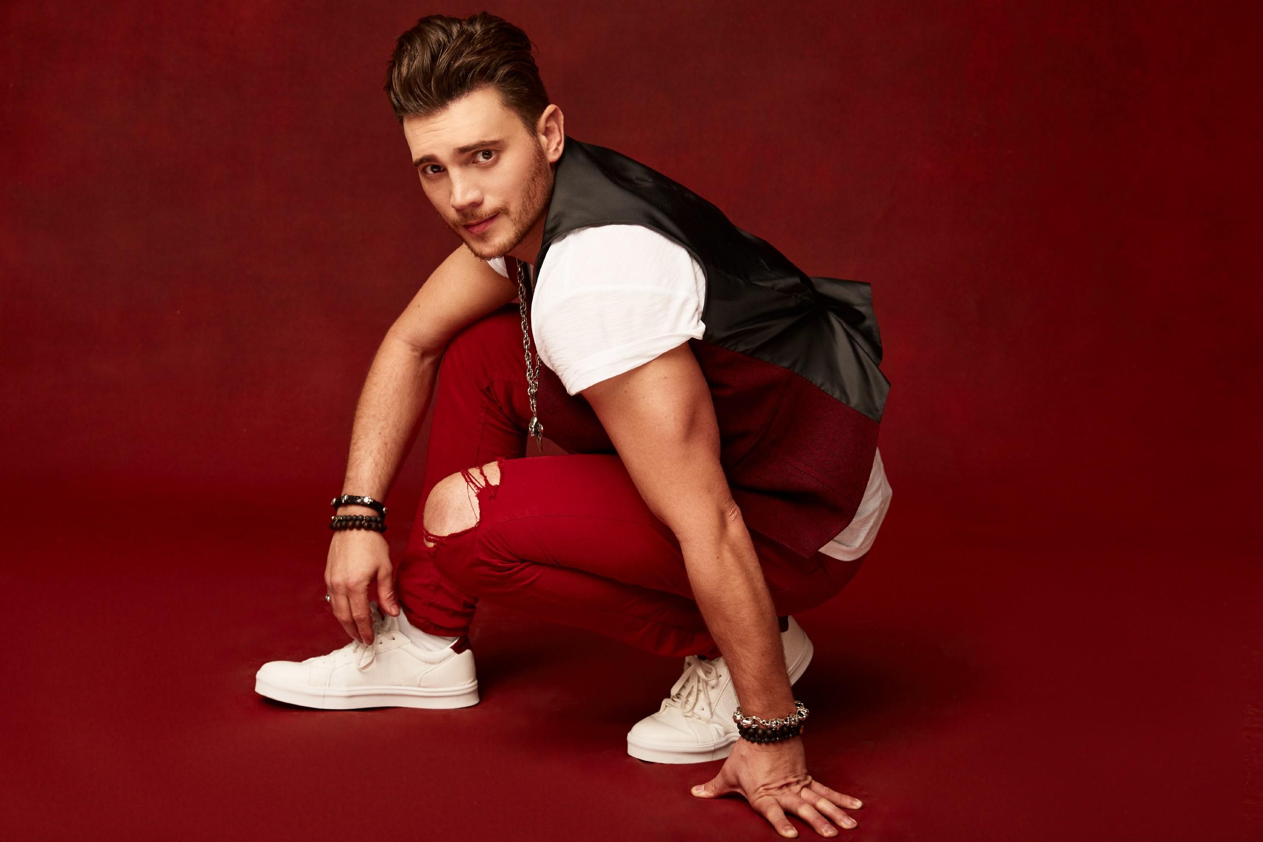 Let's Dance 2018 - Kandidat Bela Klentze