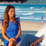 Der Bachelor 2018 Finale - Rebecca und Kristina