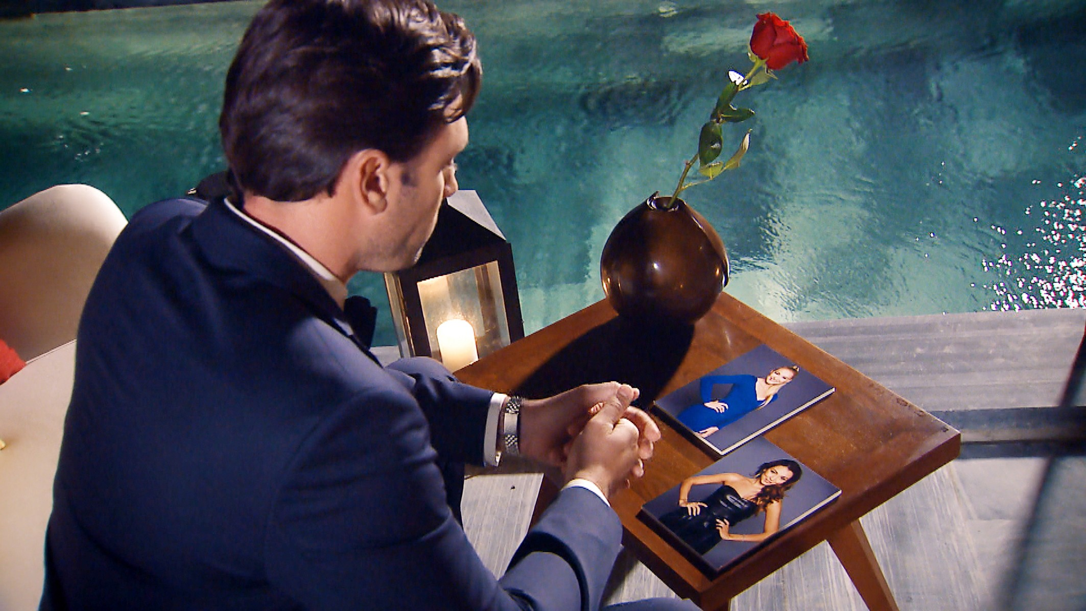 Der Bachelor 2018 Finale - Wer wird von Daniel die letzte Rose bekommen?