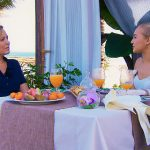 Der Bachelor 2018 Finale - Rebecca und Svenja