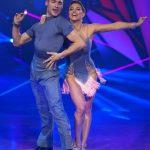 Let's Dance 2018 Show 1 - Jessica Paszka und Robert Beitsch
