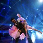 Let's Dance 2018 Show 1 - Judith Williams und Erich Klann